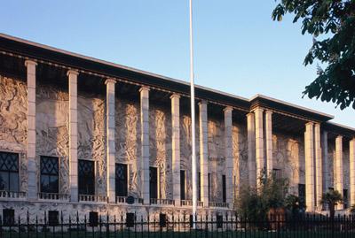Le Musée des Colonies